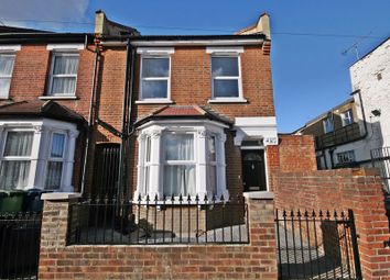 Thumbnail 1 bed flat for sale in Graham Road, Harrow