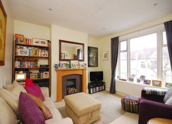 2 bed maisonette to rent in Kettering Street, Furzedown, London SW16