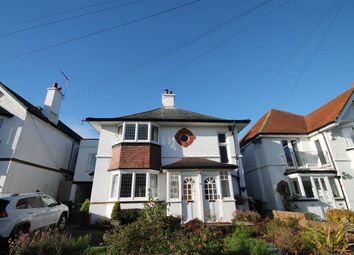 Thumbnail 2 bed flat to rent in Linwood Road, Winton, Bournemouth