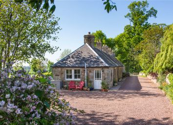 Thumbnail 3 bed semi-detached house for sale in Ladywell, 2 Duncanlaw Cottages, Gifford, East Lothian