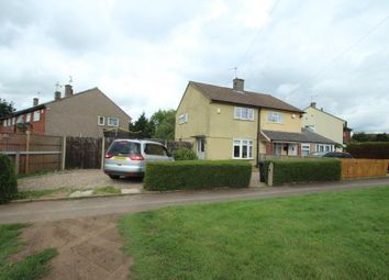 Thumbnail 2 bedroom semi-detached house for sale in Twickenham Road, Glen Parva, Leicester