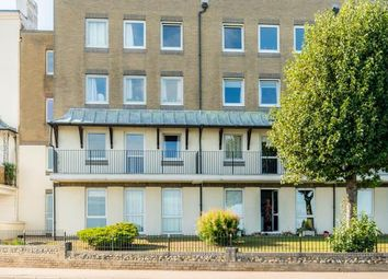 Homefleet House, Wellington Crescent, Ramsgate, Kent CT11. 1 bed flat