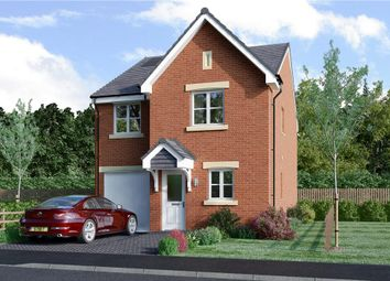 "Thumbnail 4 bed detached house for sale in ""Forsyth"" at Leander Crescent, Bellshill"