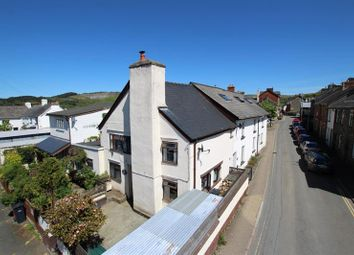 Thumbnail 3 bed town house for sale in Builth Wells, Powys