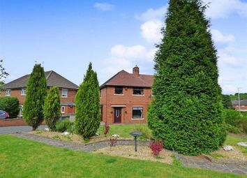 Thumbnail 3 bed semi-detached house for sale in Mitchell Avenue, Talke, Stoke-On-Trent