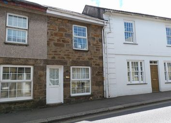 Thumbnail 2 bedroom cottage for sale in West End, Redruth