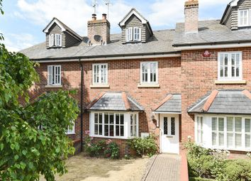 Thumbnail 4 bed semi-detached house for sale in High Street, Kimpton, Hitchin