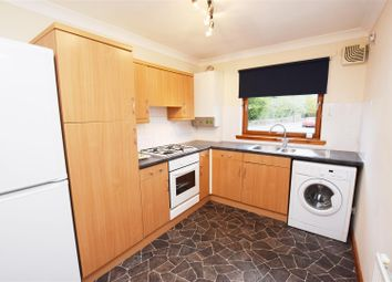 Thumbnail 2 bedroom flat for sale in Riverside Court, Rattray, Blairgowrie