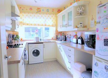 Thumbnail 3 bed flat for sale in Trinity Court, Llandudno