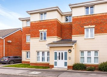 2 bed flat for sale in St. Helens Avenue, Barnsley S71