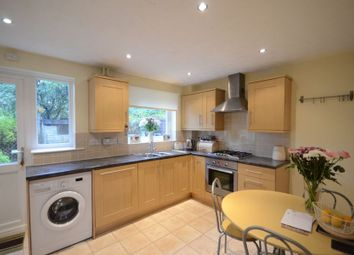 Thumbnail 2 bed terraced house to rent in Chantry Mews, Basingstoke