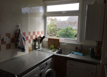 Thumbnail Room to rent in Michaels Close, London