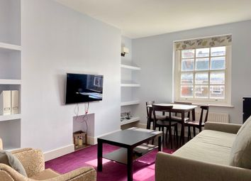 Scott Ellis Gardens, St Johns Wood, London NW8. 2 bed flat