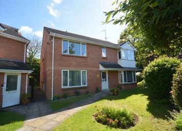 Thumbnail 1 bedroom flat for sale in Stanley Mews, Budleigh Salterton