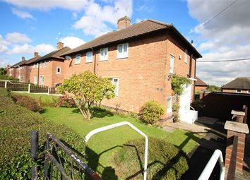 Thumbnail 2 bed semi-detached house for sale in Jermyn Drive, Hackenthorpe, Sheffield
