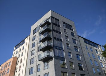 "Thumbnail 1 bedroom flat for sale in ""Redshank"" at Park Road, Aberdeen"