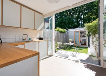 Thumbnail 3 bed terraced house for sale in The Lane, Blackheath