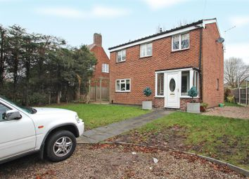 Thumbnail 3 bed detached house for sale in Coningswath Road, Carlton, Nottingham