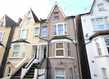 Thumbnail 1 bed flat for sale in Heathfield Road, Croydon