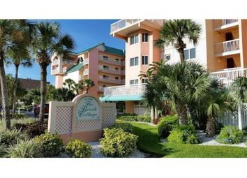 Thumbnail Studio for sale in 18400 Gulf Boulevard 1405, Indian Shores, Florida, United States Of America