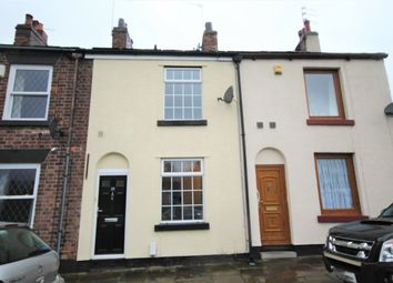 Thumbnail 2 bed terraced house for sale in Station Street, Macclesfield
