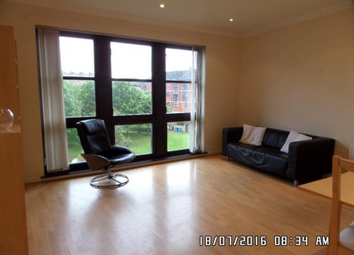 Thumbnail 2 bed flat to rent in St Ninian Terrace, Glasgow