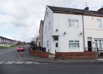 Thumbnail 1 bed flat for sale in High Street, Thurnscoe