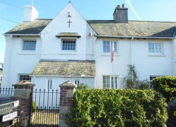 Thumbnail 2 bed terraced house for sale in Bristol Row, Bere Ferrers, Yelverton