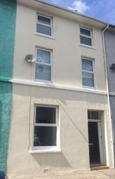 Thumbnail 4 bed property for sale in Princes Street, Douglas