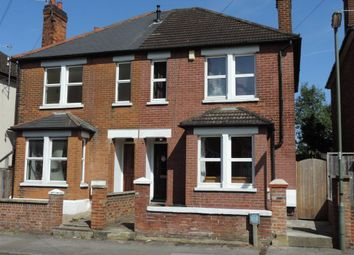 Thumbnail 5 bed property to rent in Leas Road, Guildford