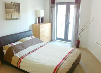 Thumbnail 2 bed property to rent in South Quay, Kings Rd, Maritime Quarter, Swansea