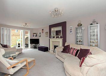 Thumbnail 5 bedroom detached house for sale in Violet Court, Eden Village, Sittingbourne