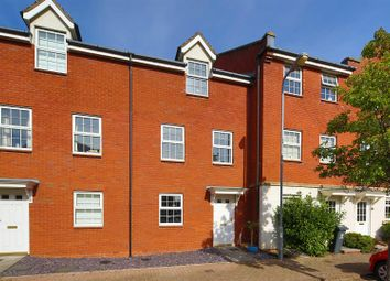 Thumbnail 3 bed town house for sale in Doe Close, Penylan, Cardiff