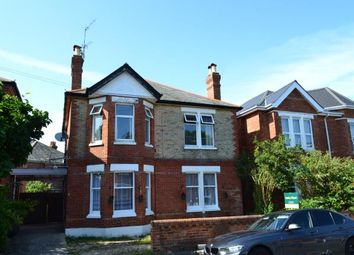 Thumbnail 2 bed flat for sale in Windermere Road, Winton, Bournemouth