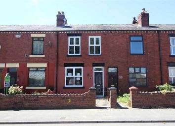 Thumbnail 3 bed terraced house for sale in Bryn Road South, Bryn, Wigan