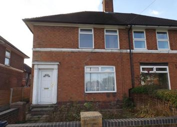 Thumbnail 3 bedroom property for sale in Bushbury Road, Birmingham, West Midlands