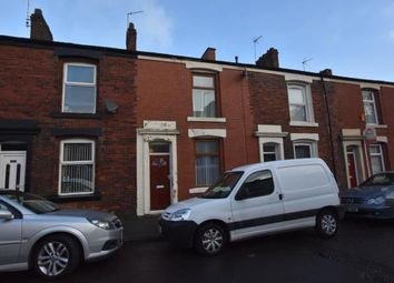 Thumbnail 2 bed terraced house for sale in St. Georges Avenue, Blackburn, Lancashire