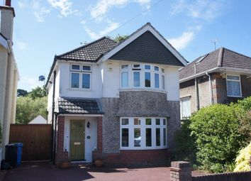 Thumbnail 3 bedroom detached house to rent in Coy Pond Road, Poole