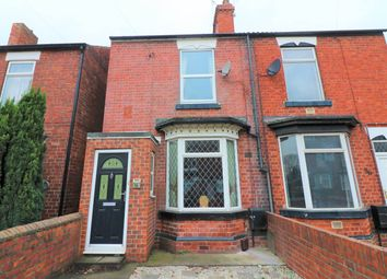 Thumbnail 3 bed property for sale in Bentley Road, Bentley, Doncaster