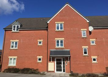 Thumbnail 1 bed property to rent in Knights Walk, Castell Maen, Caerphilly