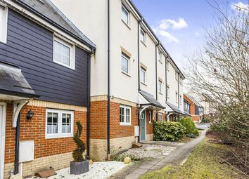 Thumbnail 4 bed terraced house for sale in Farleigh Hill, Tovil, Maidstone