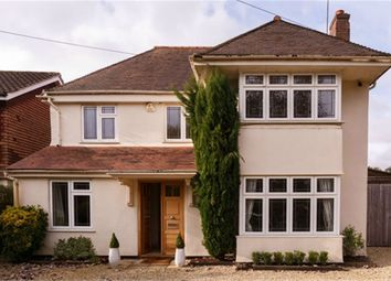 Thumbnail 5 bedroom detached house for sale in Coningesby Drive, Watford, Hertfordshire