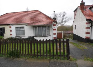 Thumbnail 2 bed semi-detached bungalow for sale in Langford Crescent, Benfleet