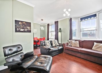 Thumbnail 3 bedroom flat to rent in Royal College Street, Kentish Town, London