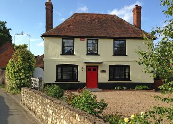 5 bed property to rent in Church Road, Offham, West Malling, Kent ME19