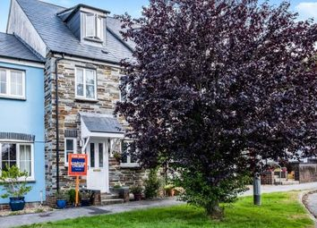 Thumbnail Terraced house for sale in Bodmin, Cornwall, .
