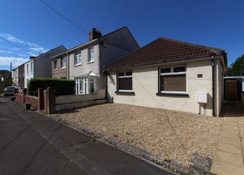 2 bed bungalow for sale in Culfor Road, Loughor, Swansea SA4