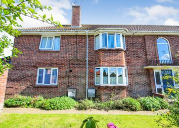 Thumbnail 2 bedroom flat for sale in Festival Flats, Joyce Road, Bungay