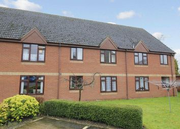 Thumbnail 2 bed property for sale in Parkside Court, Diss
