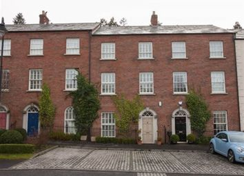 Thumbnail 4 bed town house for sale in 10, Park Lane Gate, Hillsborough